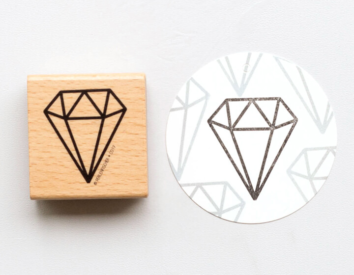 Stamp | Diamant L | SALE